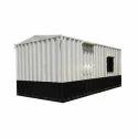 Portable Prefabricated Cabin