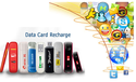 Online Datacard Recharge Services