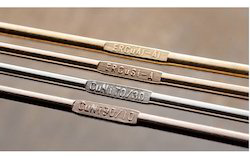 Cupro Nickel Welding Rod