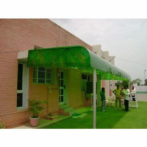 Green White Plain Green Fiber Roofing Sheet Pilen Rs 25 Square Feet Id 17718591962