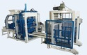 Concrete and Solid Block Machine