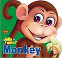 Who Am I Monkey Books