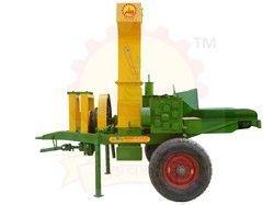 WOOD CHIPPER MACHINE (HEAVY DUTY)