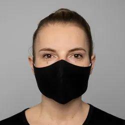 Washable face mask