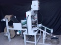 Hydraulic Automatic Single Die Thali Making Machine