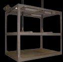 Carton Board Pressing Machine