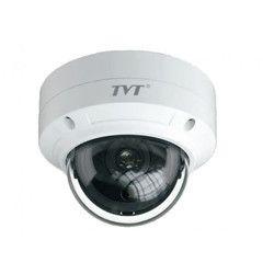 8MP E Series IR Vandal Dome Camera