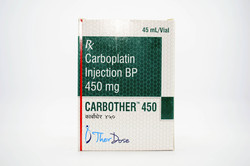 Cisother 450mg Injection