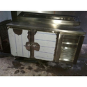 Under Counter Cold Bain Marie