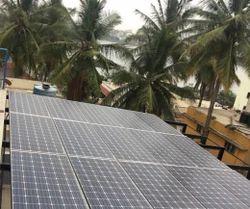 Solar Power Systems In Bengaluru Karnataka Solar Power