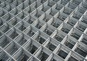 Stainless Steel Welded Mesh, For Construction Site