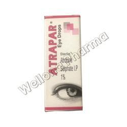 Atropine Eye Drops