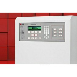 M S Body White Solution F1-6 Fire Alarm Systems, More Than 85 Db