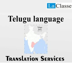 Telugu Translation Services