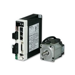 Panasonic Servo Motors and Panasonic Servo Drives