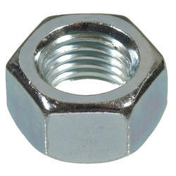 SMC Hex Nuts