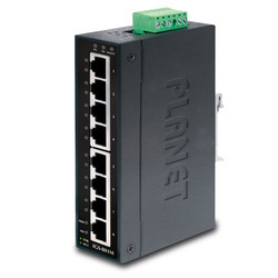 L2 L4 Managed Gigabit Ethernet Switch IGS-801M