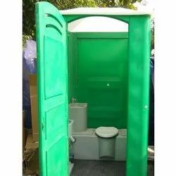 Portable Toilet Rental Service