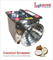 Coconut Scrapper