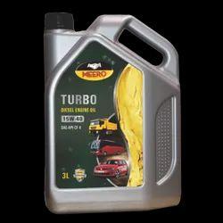 3l Turbo Diesel Engine Oil