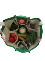Vegetable Cotton Carry Bag