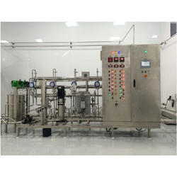 Storage Tank and Pretreatment System Manufacturer | Crux Water
