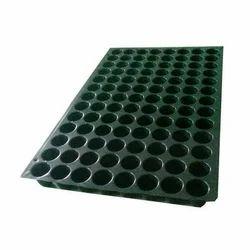 Plastic Seed Tray