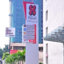 Corporate Sign