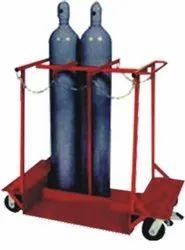 6 Cylinder Trolley