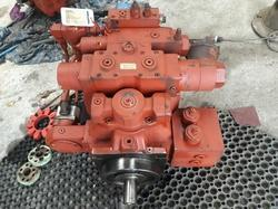 Hydromatik A2p250 Hd Hr5g Model Hydraulic Pump