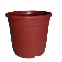 Plastic Nursery Flower Pot
