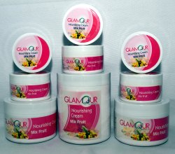 Glamour Mix Fruit Nourishing Cream