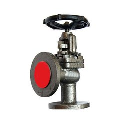 Neta Bronze Accessible Feed Check Valve