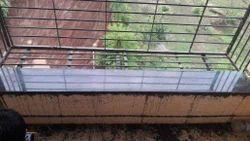Balcony Railing Fitting