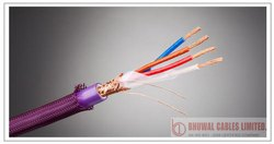 RTD Cables Wire