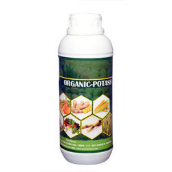 Organic Potash Biofertilizer