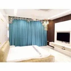Fancy Curtain stitching/fitting/service