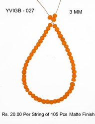 YVIGB-027 Glass Beads