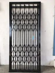Goods Lift Door