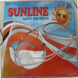 Sunline Safety Spectacles