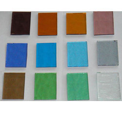 Meher Glass World Tinted Float Glass