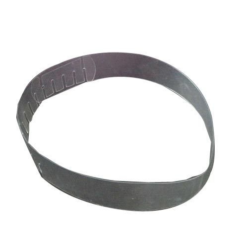 Transparent Shirt Collar Bands