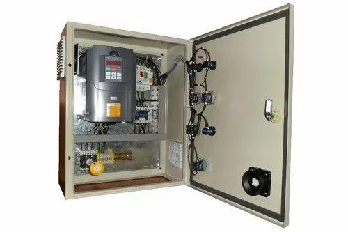L&T ,ABB VFD with Panels | Medas Automation | Manufacturer