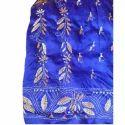 Multicolor Casual Wear Ladies Printed Saree