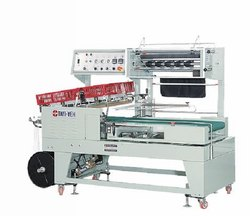 TAYI-YEH Automatic L Sealer, Model Name/Number: TY-700-80