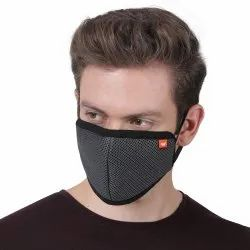 Wildcraft HYPA SHIELD W95 Reusable Assorted L Size Outdoor Protection Mask