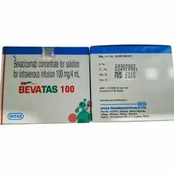 Bevatas 100mg/4ml Bevacizumab Injection