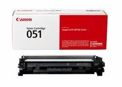 Canon 051 Toner Cartridge new