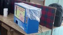 Napkins Vending Machine