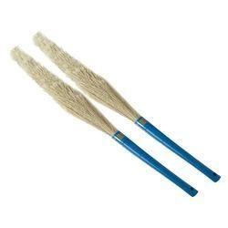 Plastic Dust Broom